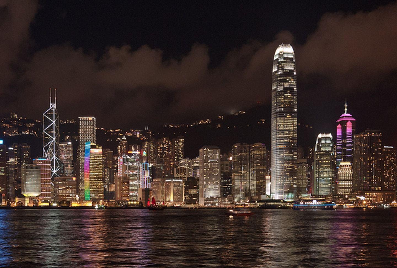 Test Trip: Trip to Hongkong (copy)