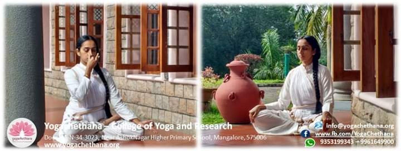 3 day Yoga Retreat