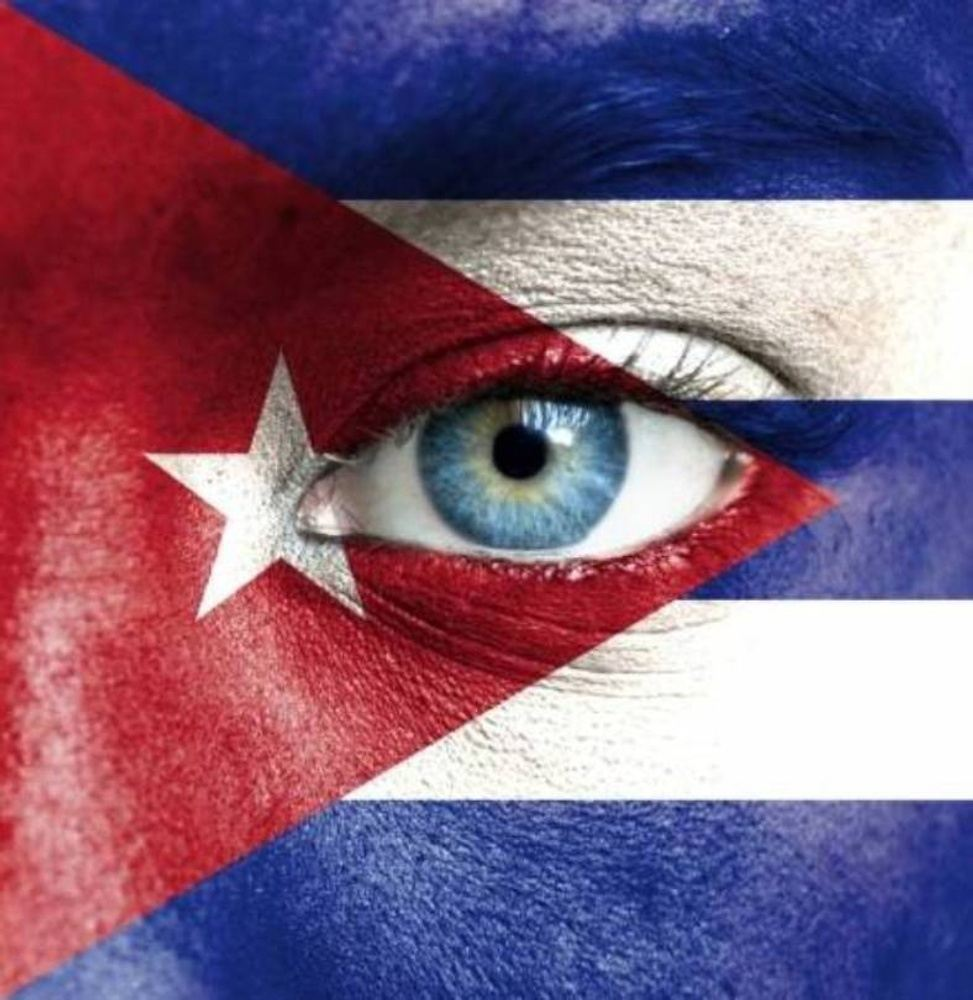 Let Join Us, Connect with Cuba's Essence