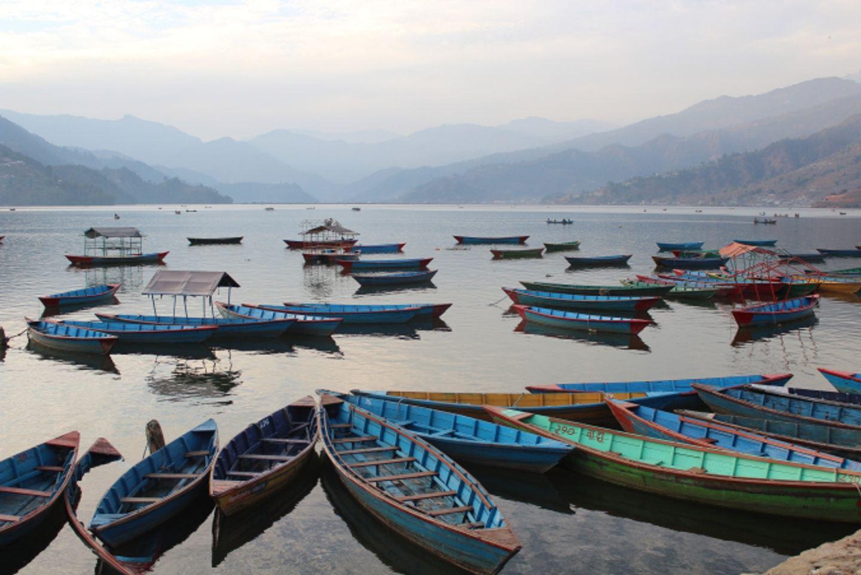 Viatge al cor de l'Himàlaia