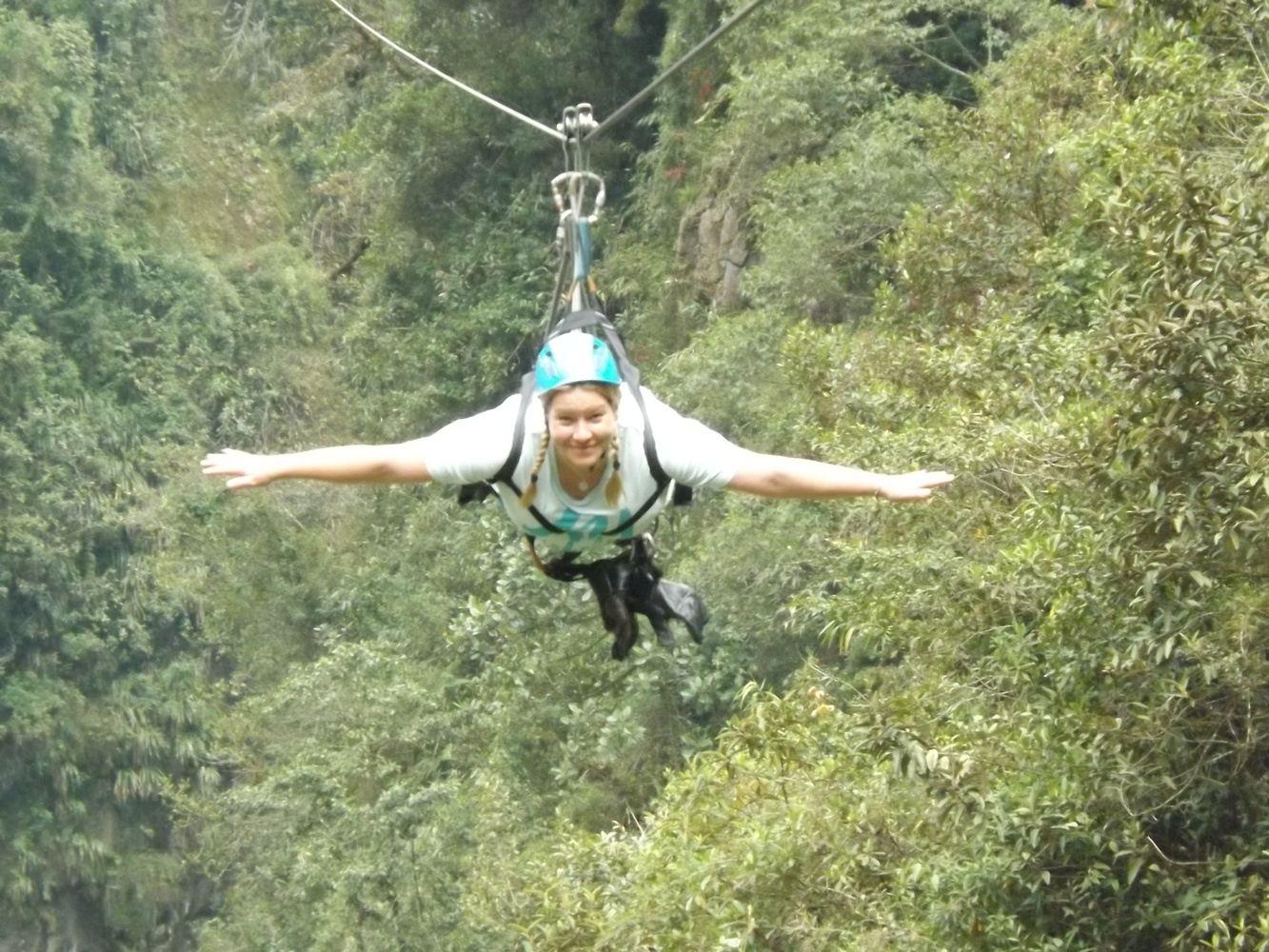 Canopy Puntzan