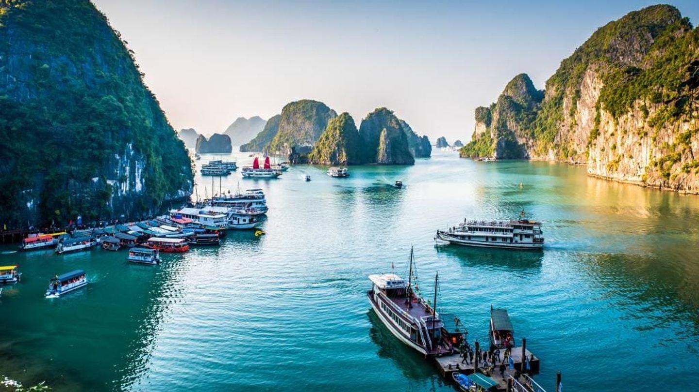 MTrek: Let's Pho-king Go. (Vietnam)