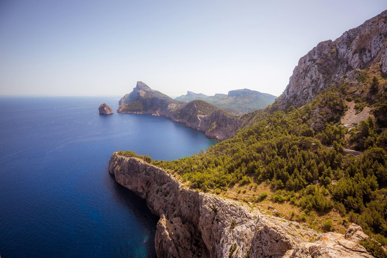 "Beyond the Studio ""Yoga Immersion"" Retreat in Mallorca, Spain"