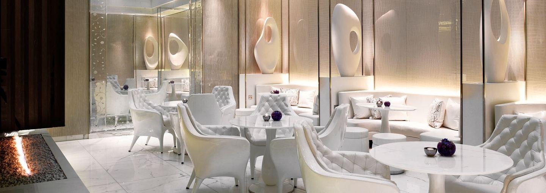 Luxury Life Coaching Pampering Day Retreat at Corinthia Hotel
