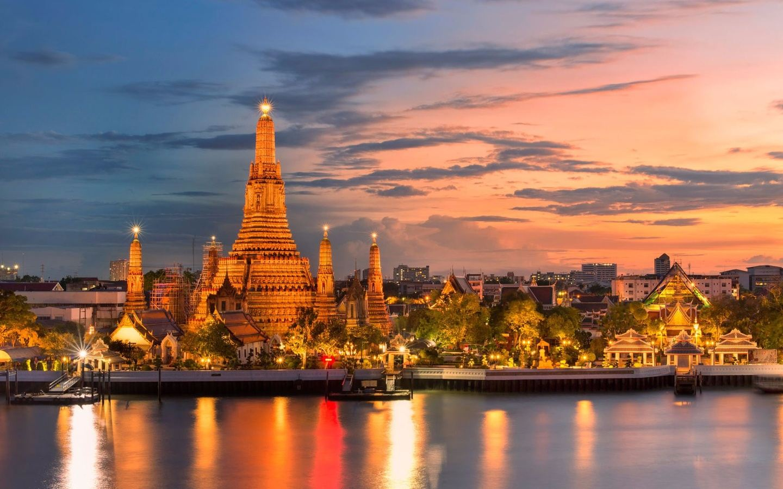 Bangkok FUN