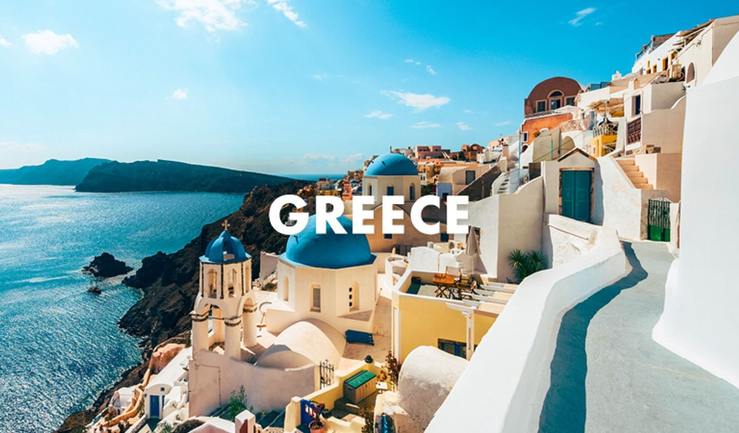Amazing Greece and Rome!!!