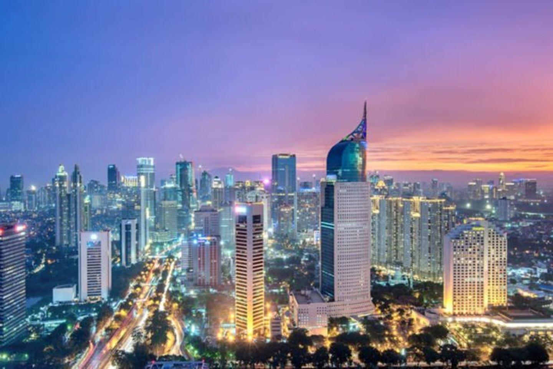 Triip to Jakarta