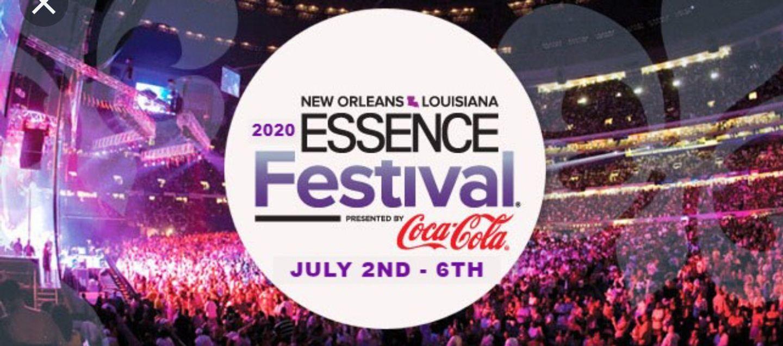 2020 Essence Festival