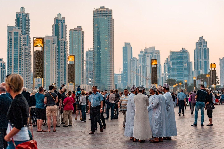 05 Days Dubai Vacation