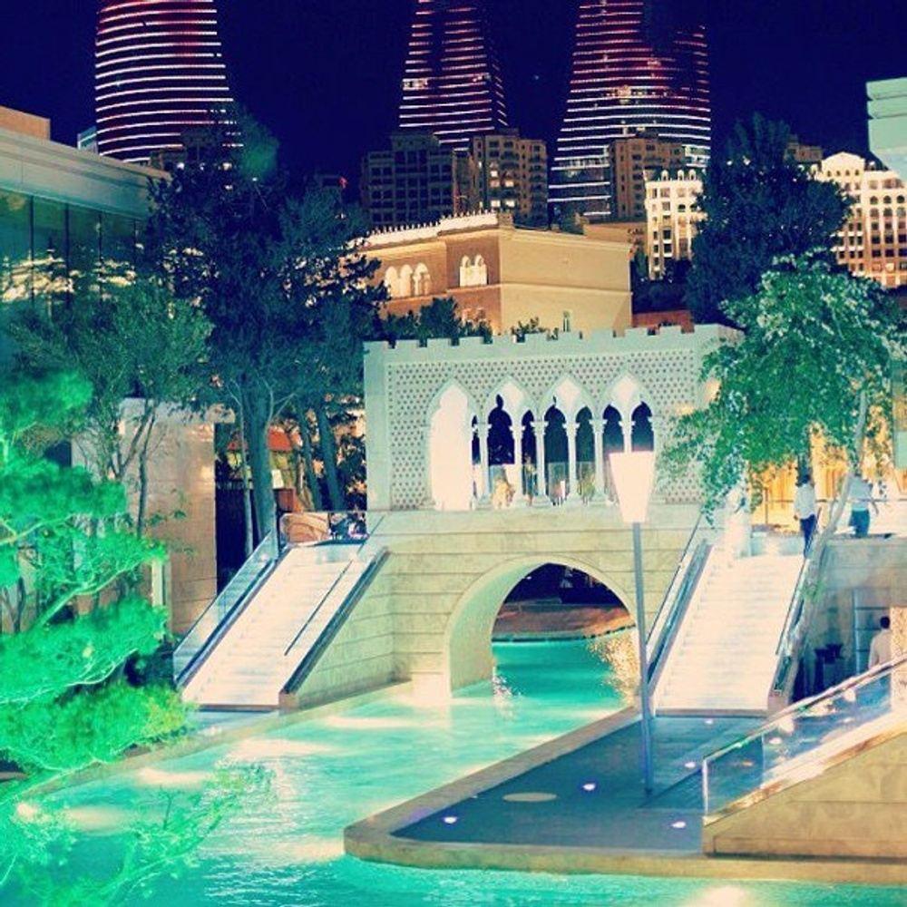 Azerbaijan tour 5 NIGHTS / 6 DAYS