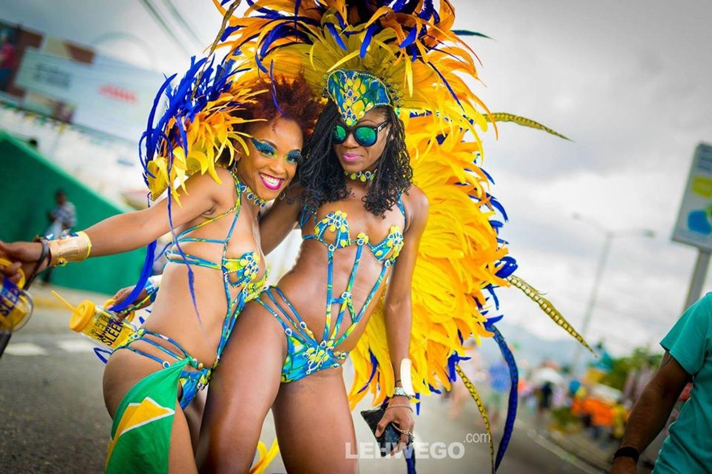 Jamiaca Carnival Experience 2020