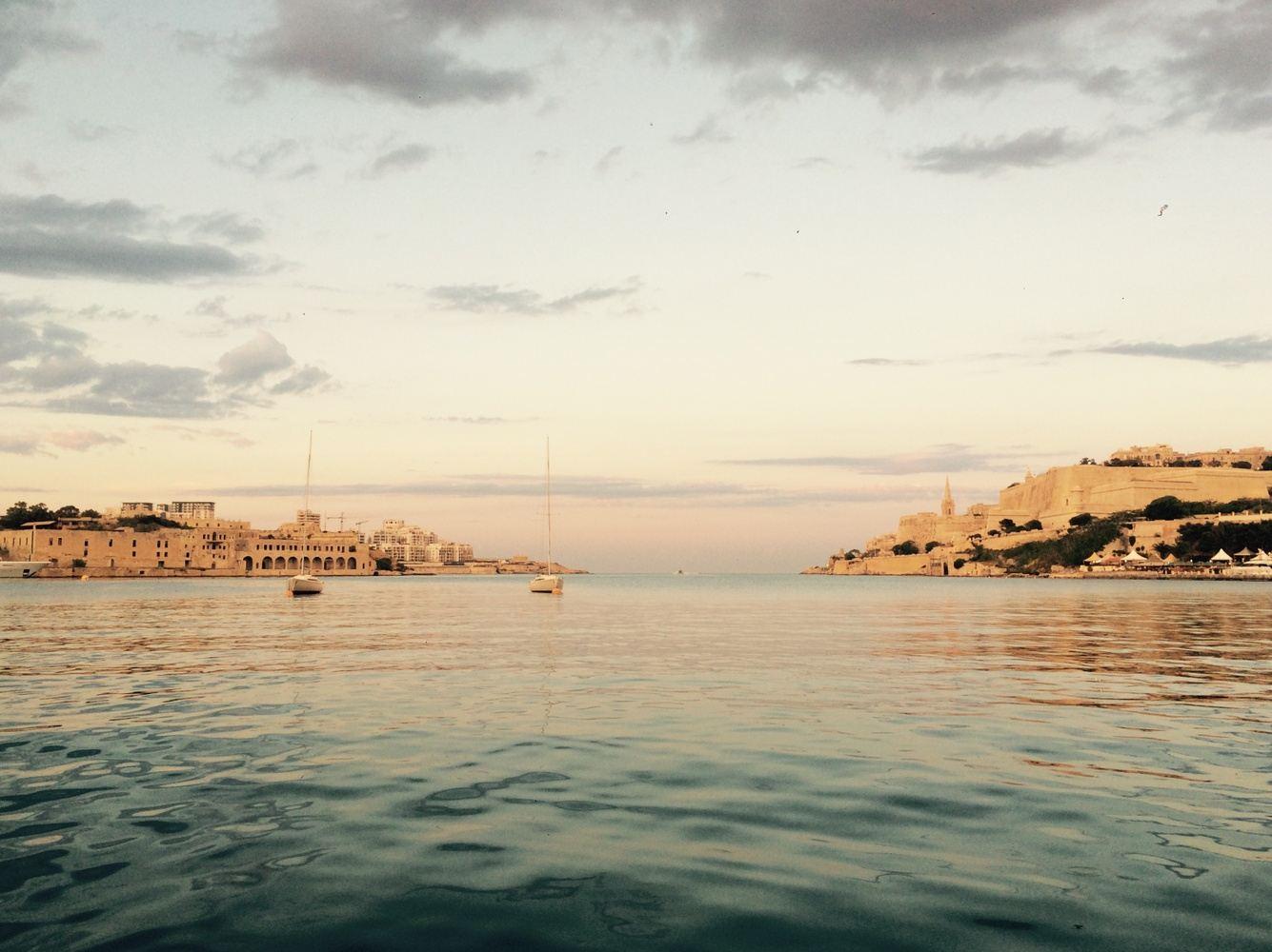 Yoga Sailing Retreat