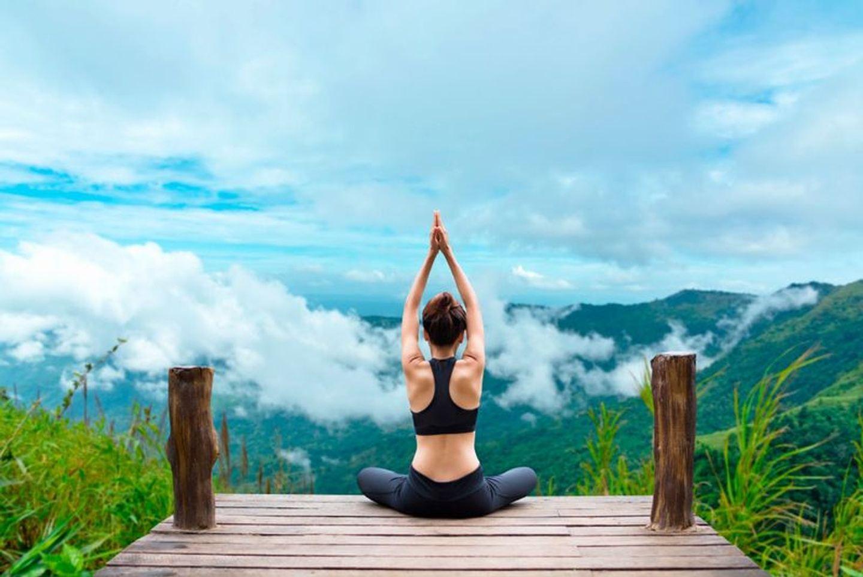 Yoga Hike Day-trip