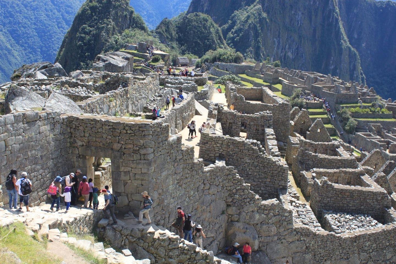 Yoga State Peru Adventure Yoga Retreat