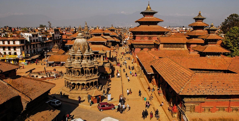 4-Day Classic Kathmandu Valley