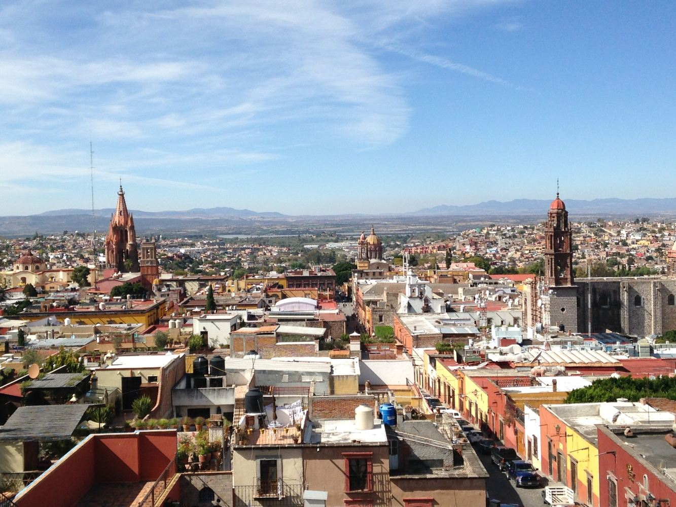 Mindful Excursions: The Soul of Mexico for Body, Mind & Spirit