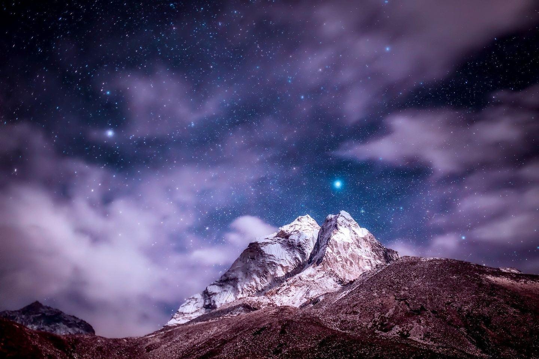 Explore the Himalayas