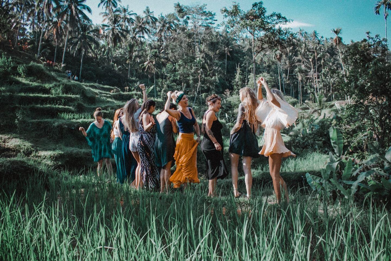 Bali Goddess Empowerment Retreat