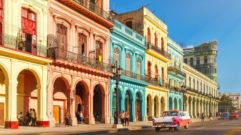 Hatch Adventures | January 2020 | Cuba