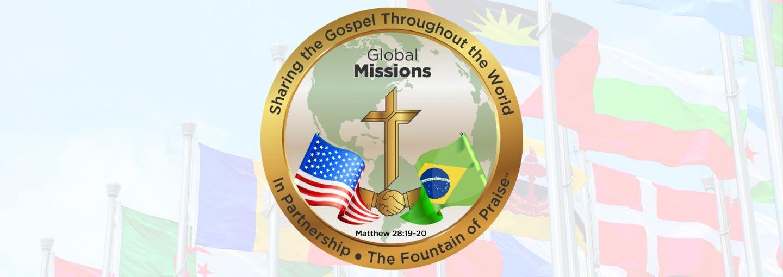 2020 Brazil Global Missions Trip