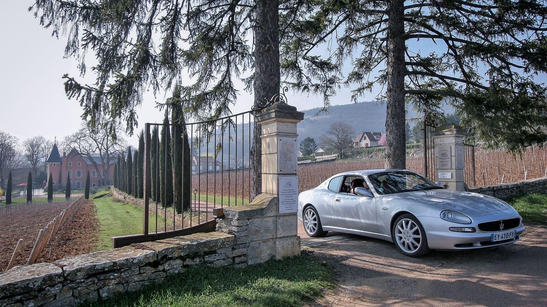 Maserati 3200GT 21st Anniversary