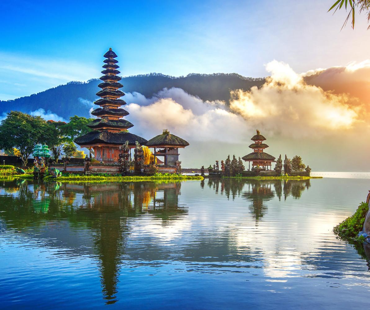 Bali Yoga & Wellness Retreat