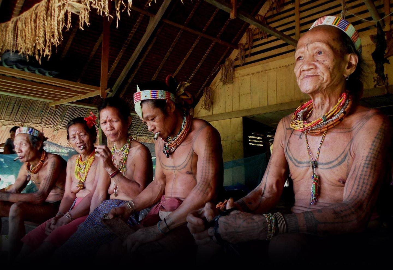 Mentawai Tribe Journey