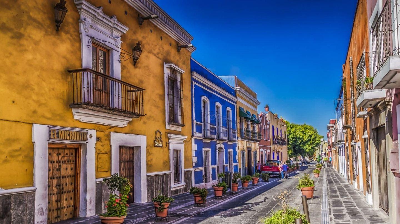 Cinco de Mayo y Los Secretos de Puebla con TomTours.com