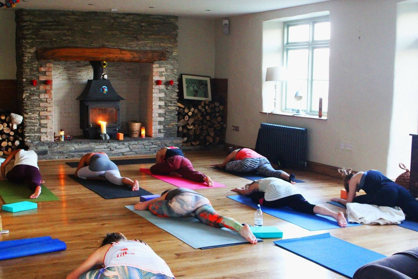 The French Yoga and Wellness Retreat (copy)