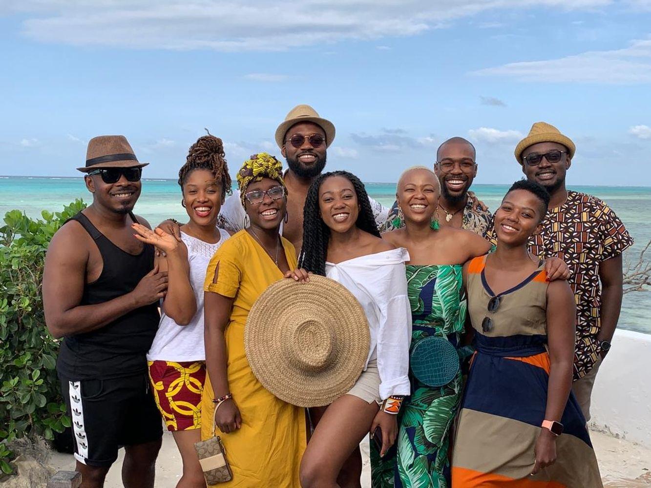 The Ghana Experience 2020