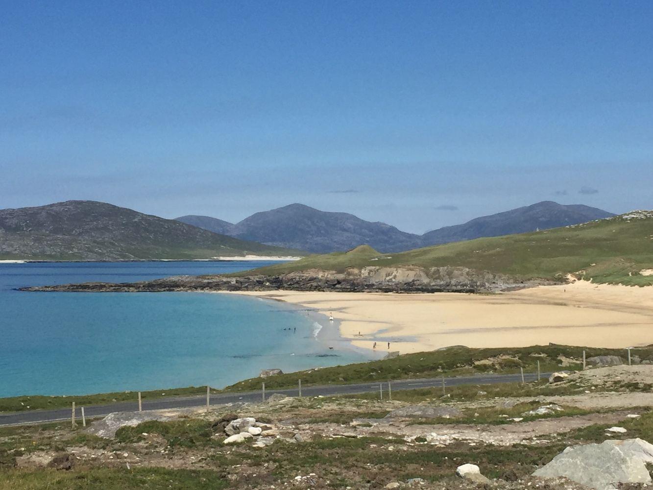 Ross Lyon Scottish Trip 2020