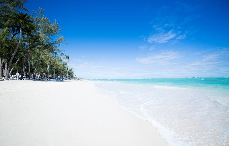 Vista Sol Punta Cana Beach Resort & SPA 4 * all inclusive, 8 days