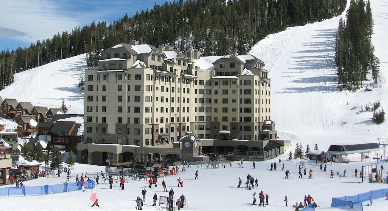 Big Sky Singles Ski Week