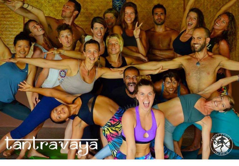 300HR RYT500 Yoga Teacher & Holistic Therapist Training in Hawaii!