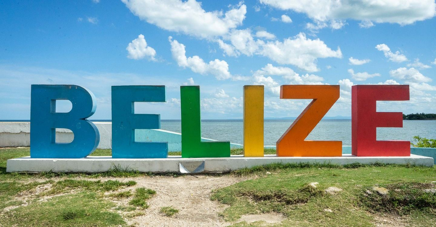 Ladies Touch LGBTQ Women's Trip to Belize!
