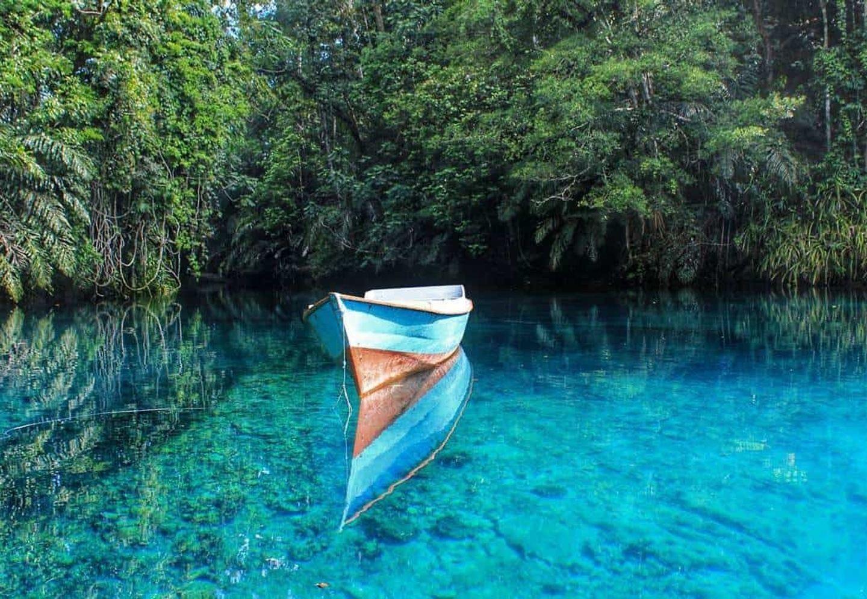 3D/2N Derawan Archipelago Trip