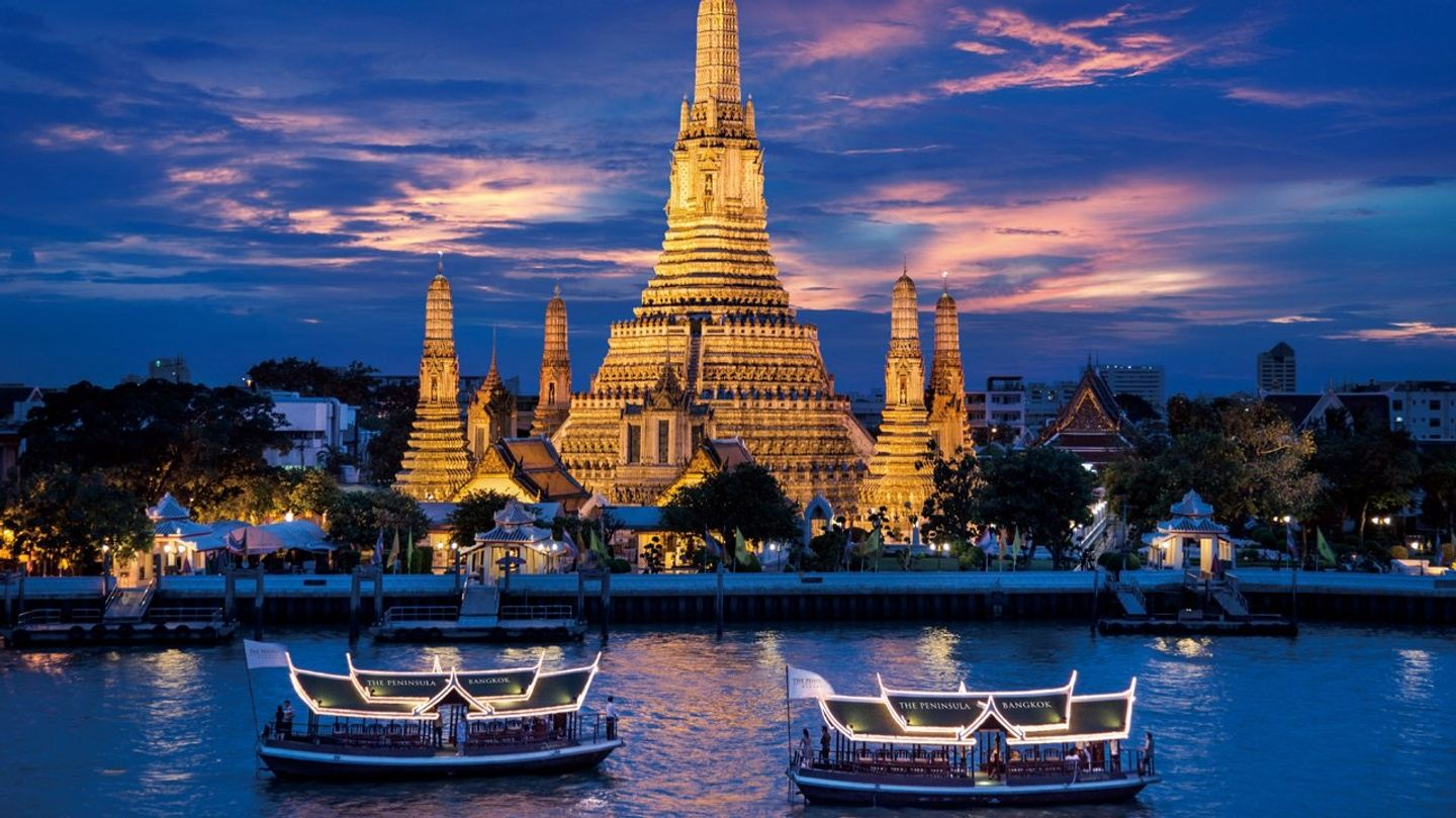 5 Days Bangkok & Pattaya Tour Package