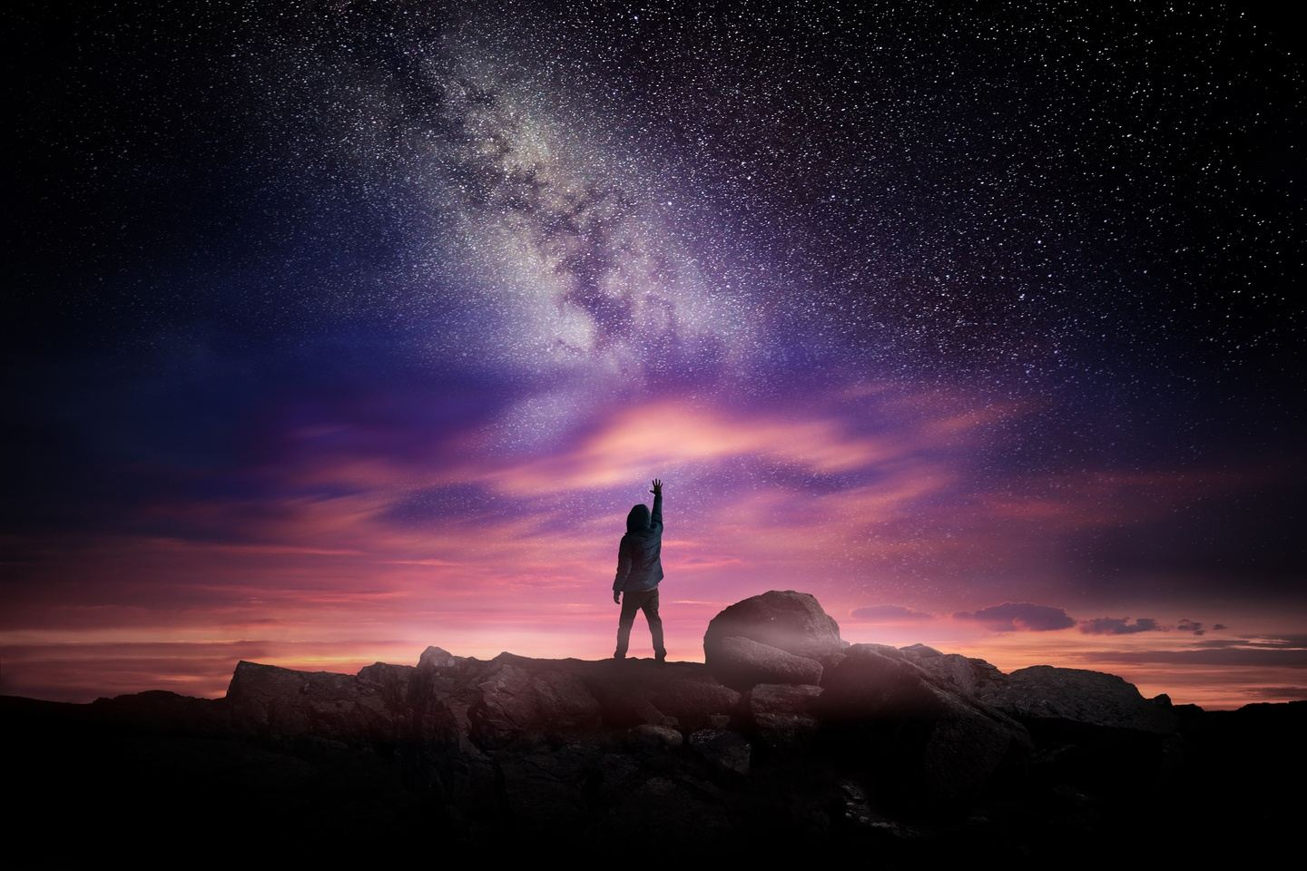 Space Camp : Working with Spirit Guides - Portland Psychic School