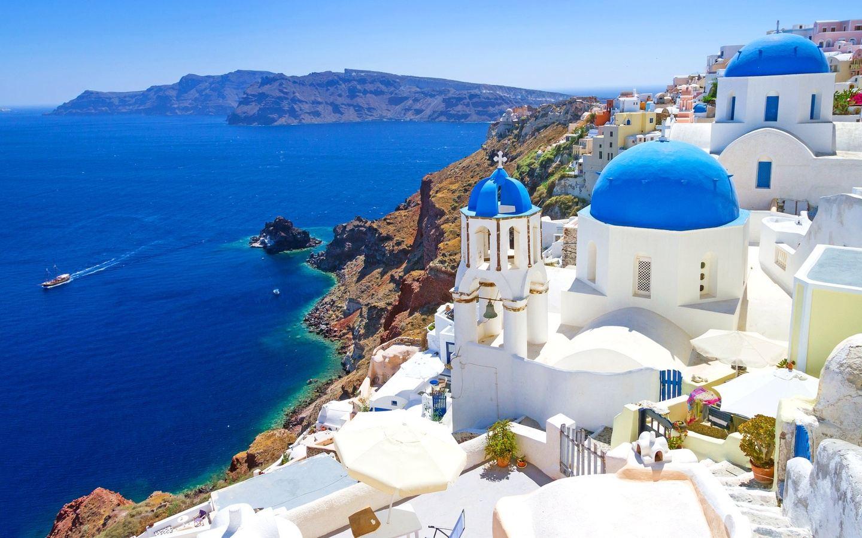 The Greek Islands Tour