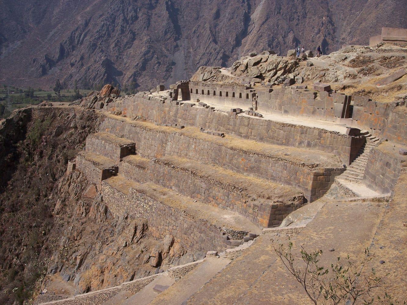 Cusco, Machu Picchu 6 Days / 5 Nights