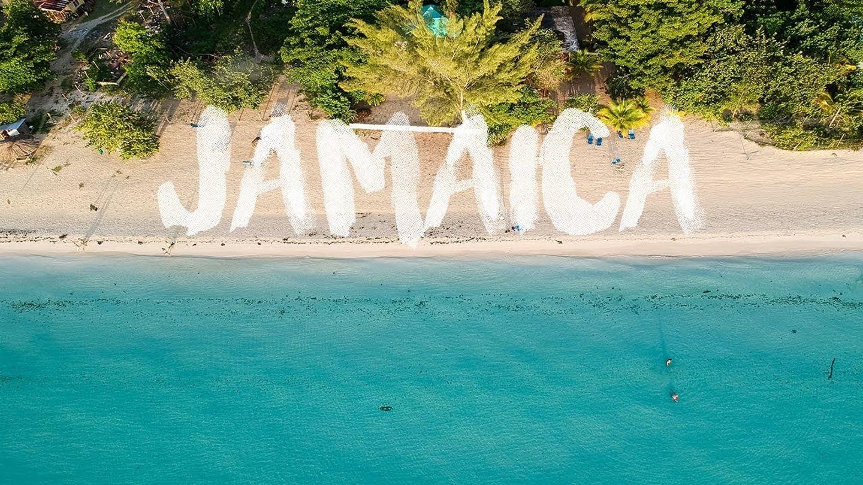 Truckin to Jamaica