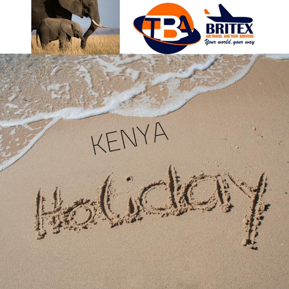 SGR  From Mombasa or Nairobi to Tsavo East National Park or Taita