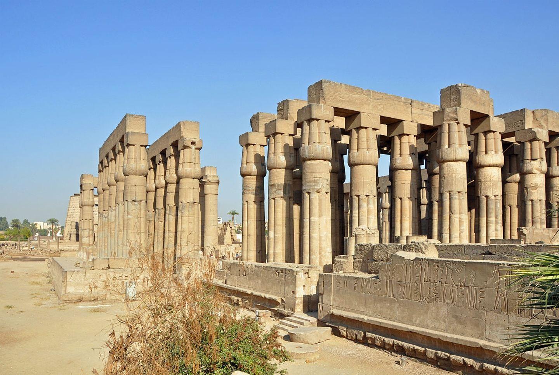 4-Night Nile Cruise Luxor-Aswan Radmis – 5 Days