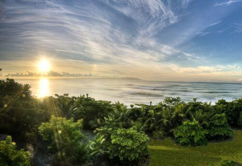 Practice & Play 2017 Costa Rica Retreat with Garrick Peters