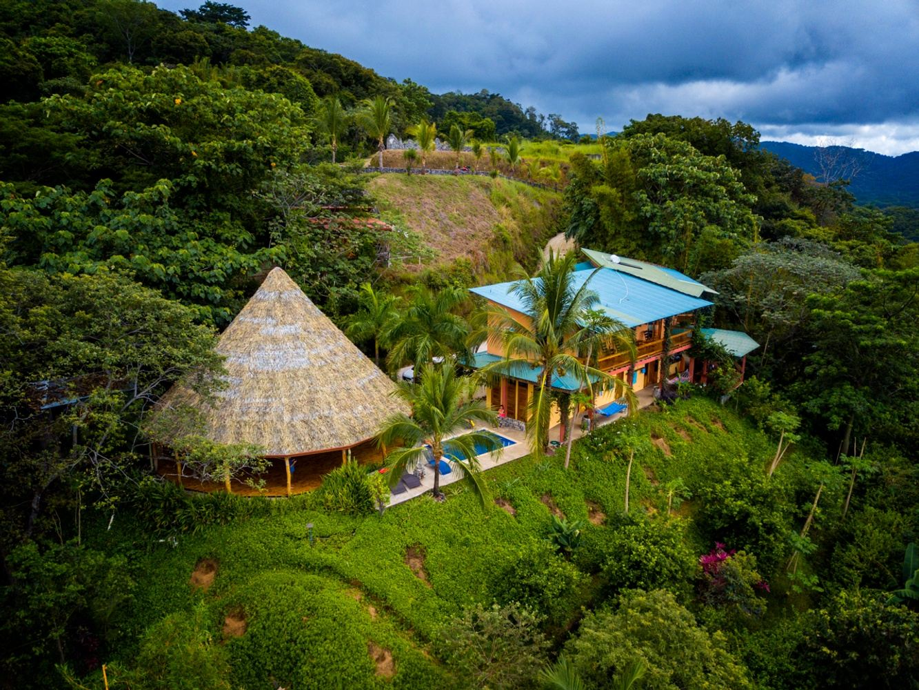 Costa Rica Yoga Retreat - with Five Parks Yoga (February 2020)