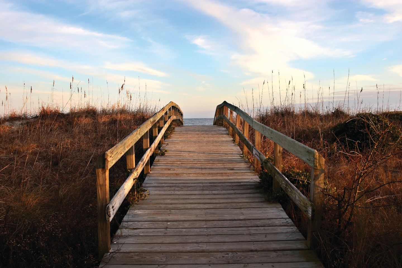 Growth Treats: Mindfulness and Adventure Retreat-Charleston Area, SC
