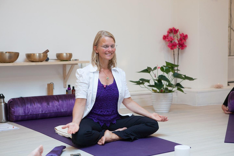 Yoga & Ayurveda Healing Intensive Nov 13-16, 2020 in Conifer, CO