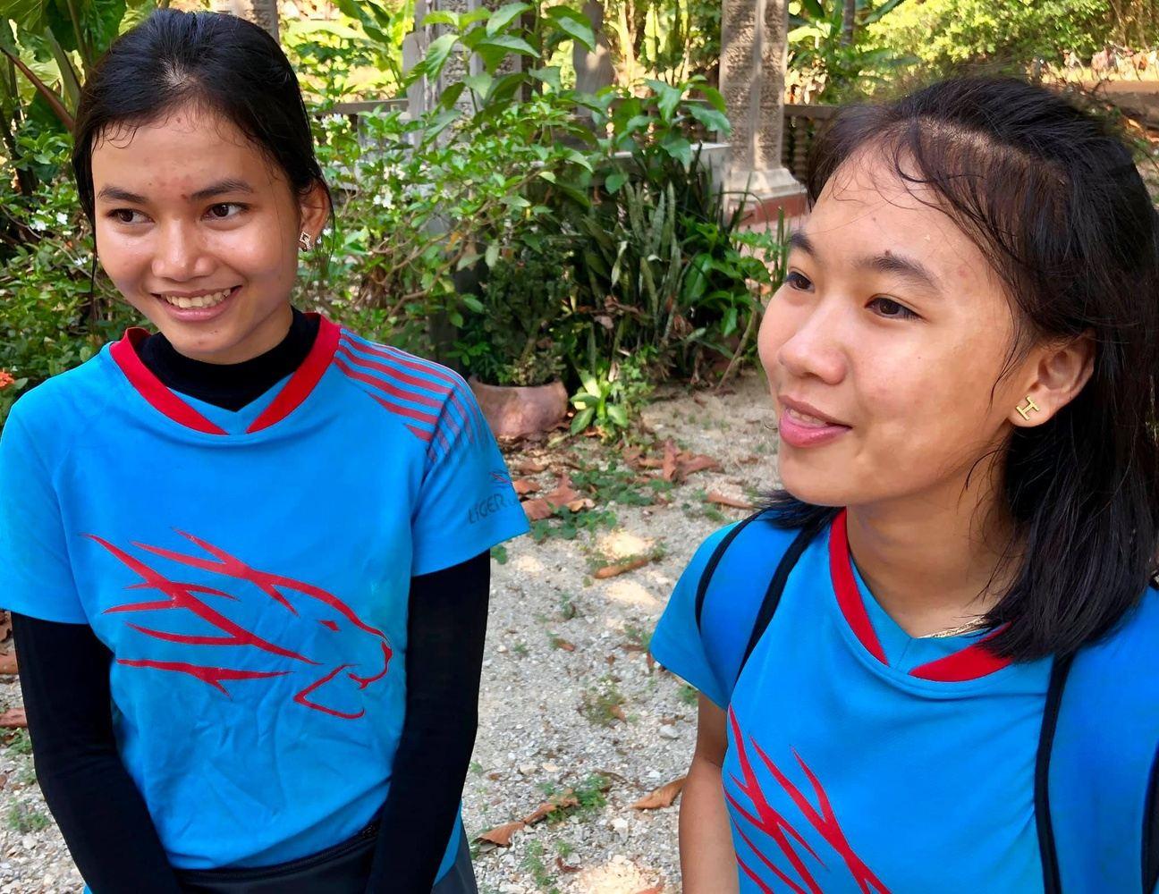 Global Leadership Trip: Cambodia 2021 (SAMPLE)