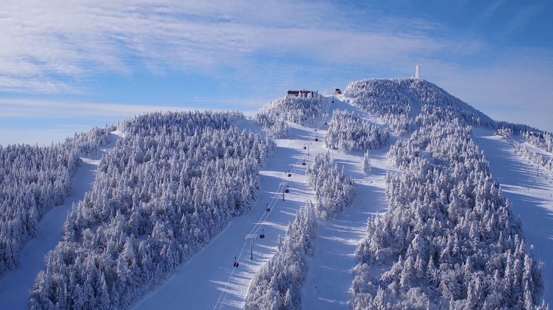 Ski Killington