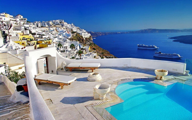 Daddy Cruise® Greece & Turkey 2022
